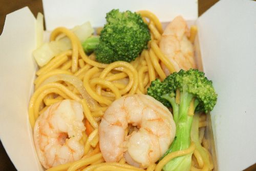 Free--Shrimp Lo Mein - Click Image to Close